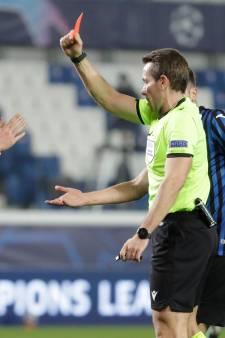 EN DIRECT: Freuler expulsé, l'Atalanta à dix (0-0)