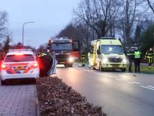 Man (53) overleden bij ongeval in Etten-Leur
