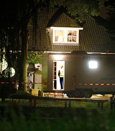 Dubbele doodslag Hurwenen: man wil vervroegd vrij