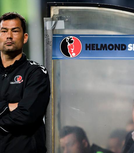 Helmond Sport gaat tegen Jong Ajax voor derde overwinning op rij