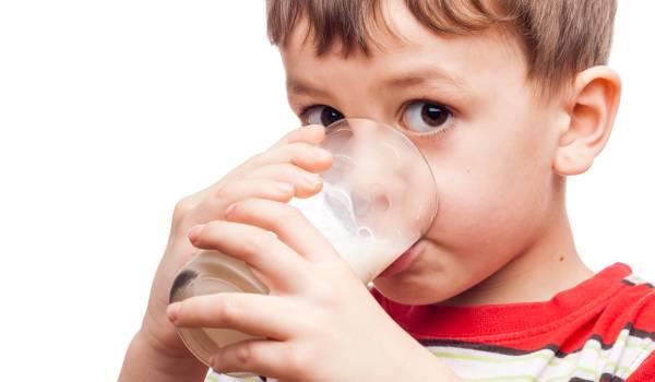 Is melk nog wel goed voor elk?