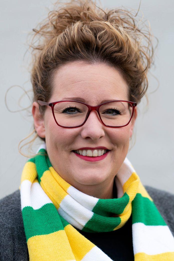 Wendy Rutten
