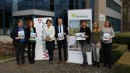 Nieuw: negen minivakanties én avonturenparcours in Brugse Ommeland