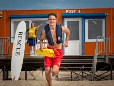 Lifeguard Wesley (17) is klaar voor zomer: 'Wij rennen echt niet in slow motion naar de zee, zoals in die serie'