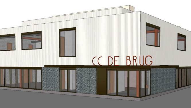 """Nieuw cultuurhuis wordt polyvalent gebouw voor alle Zelzatenaren: """"Hier kan geluid niet naar buiten"""""""