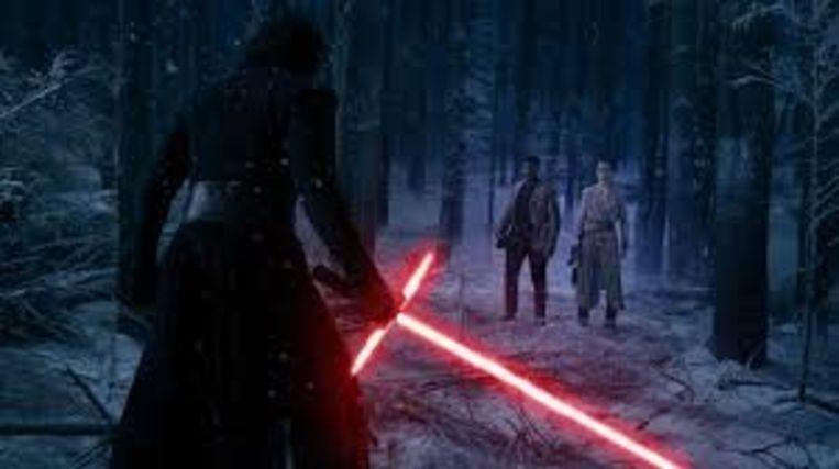 null Beeld Lucasfilm