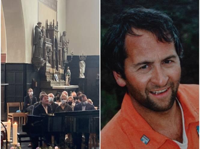 """Familie en vrienden nemen afscheid van ballonvaartpionier Wim Verstraeten (64): """"Een durver, doener én bevlogen vernieuwer"""""""