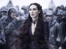 Game of Thrones 90 miljoen keer illegaal bekeken
