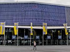 Wie krijgt het Songfestival: Rotterdam, of toch Maastricht?