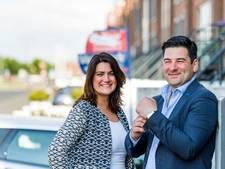 'We beginnen, de woningmarkt is booming'