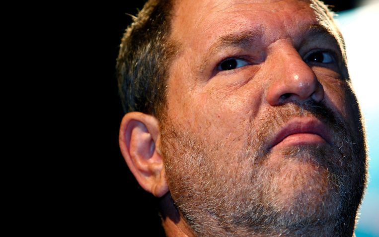 To be fair and effective, any system needs to make distinctions: to sort Harvey Weinstein (pictured) from Roy Moore; and Louis C.K. and Matt Lauer from Al Franken. Beeld REUTERS