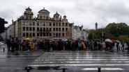 Catalanen trekken met 'Vrijheidsmars' naar Brussel