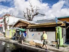 Wederopbouw Sint Maarten vrijwel stilgevallen