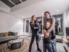 Patrick en Elsbeth verkopen hun 'balzaal': 'Combinatie met de grote achtertuin was voor ons doorslaggevend'