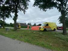 Jongen (14) overleden door aanrijding buggy en bestelbus in buitengebied Ede