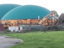 Eigenaar mestbedrijf  BioSpares wil miljoenen van provincie