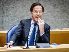 Rutte: 'Ik heb mij zitten verbijten, we hadden eerder kunnen beginnen met vaccineren'
