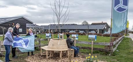 Van Bierton naar buurtbank, Zwolle Zuid is ontmoetingsplaats rijker