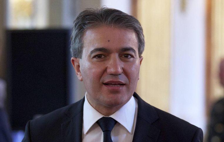 Emir Kir Beeld RV