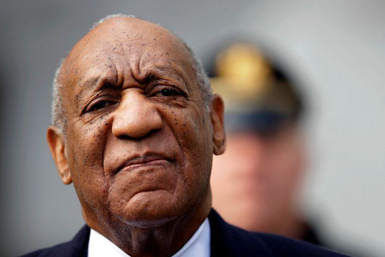 Bill Cosby. Beeld AP