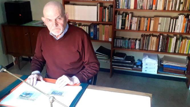 """Molse sportjournalist schrijft boek over 50-jarige carrière: """"Het verhaal begon in de jaren zestig als een hobby"""""""
