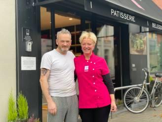 """Peter sluit bakkerij in Forelstraat om voor zieke bakkersvrouw Sandra te zorgen: """"""""Ik heb hem leren kennen toen ik 15 was en hij 17"""""""