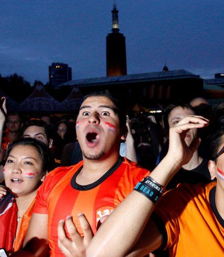 Gemist? Aantal Rotterdammers in de bijstand daalt en kroegen zijn klaar voor Oranje op groot scherm
