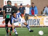 Intezar maakt seizoen af bij FC Lienden