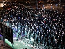 Tweede Kamer kraakt voetbalfeest Tilburg: 'Zo gaat het niet lukken om corona eronder te houden'