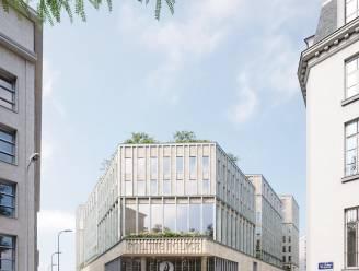 Architecten aangewezen die centraal politiegebouw zullen bouwen
