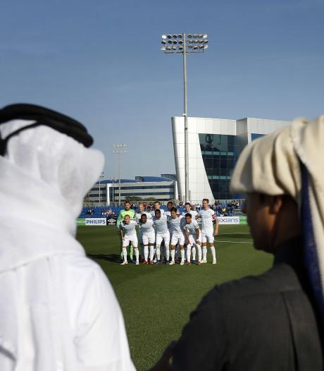 PSV maakt het zichzelf niet makkelijk met een keuze voor Qatar