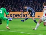 Lewandowski zet Bayern snel op voorsprong tegen Ajax