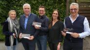 Unizo Deinze nodigt sterrenchef Olly Ceulenaere uit voor netwerkevenement