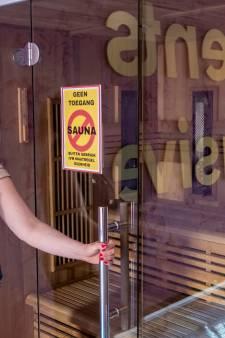 Schadevergoeding voor Maldense sauna na dreigende sluiting en onduidelijke coronaregels