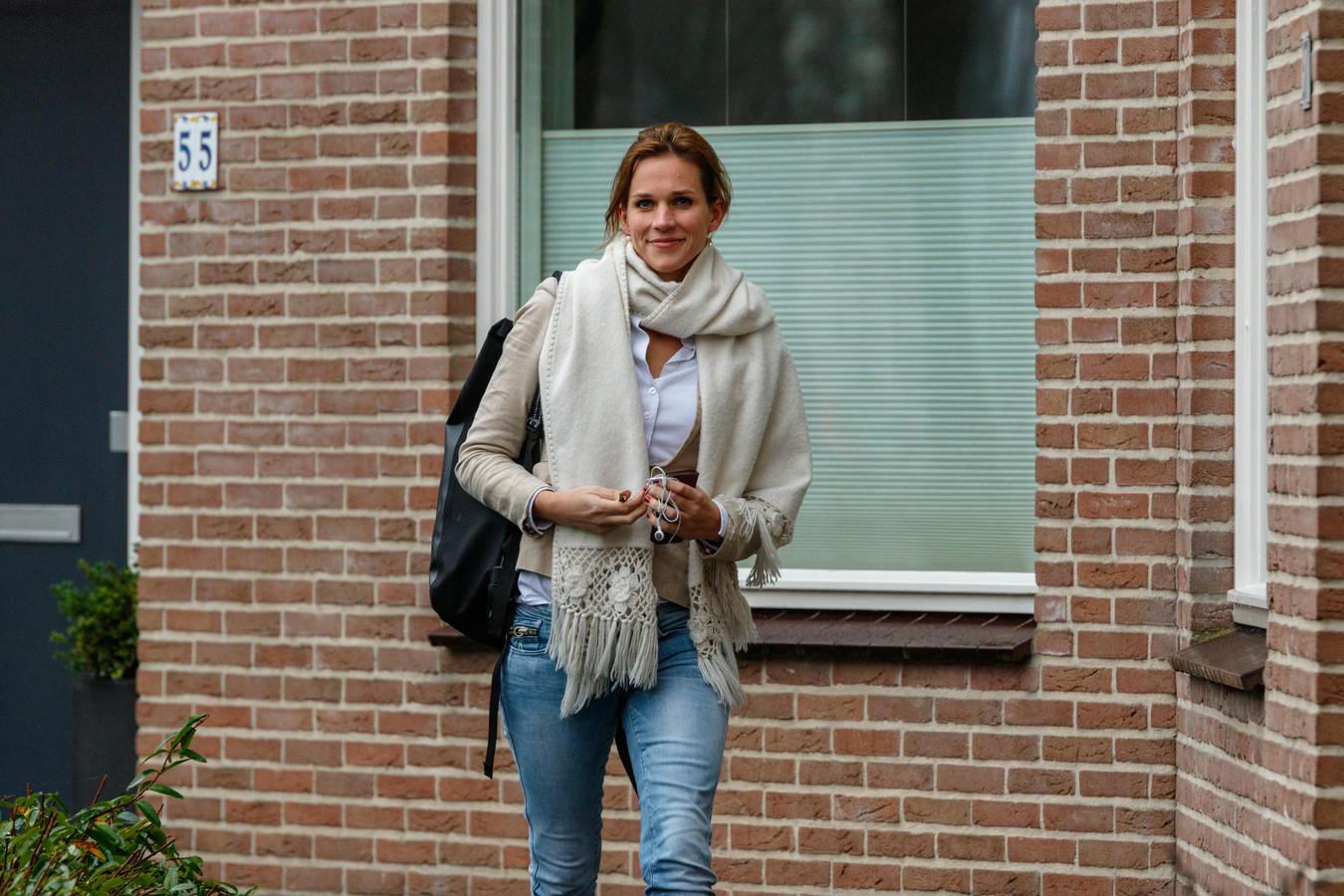 D'66 raadslid Anne Lok stopt per direct met het raadswerk