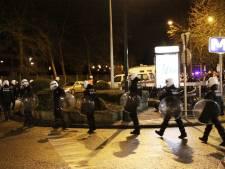 Déjà 76 hooligans arrêtés à l'approche d'Anderlecht-PSG
