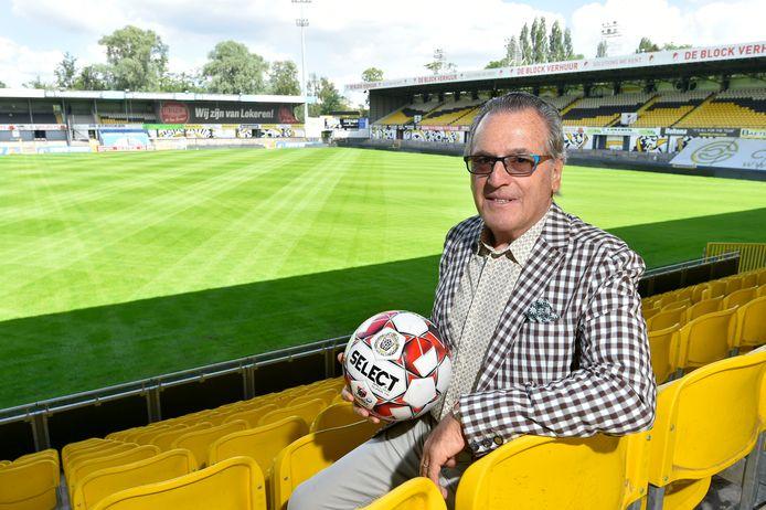 Sportingvoorzitter Louis de Vries laat weten dat de buitenlandse investeerder heeft afgehaakt.