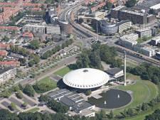 Provinciale Staten scharen zich achter Evoluon-motie D66