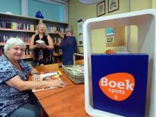 Hier in West-Brabant kun je boeken lenen voor nop