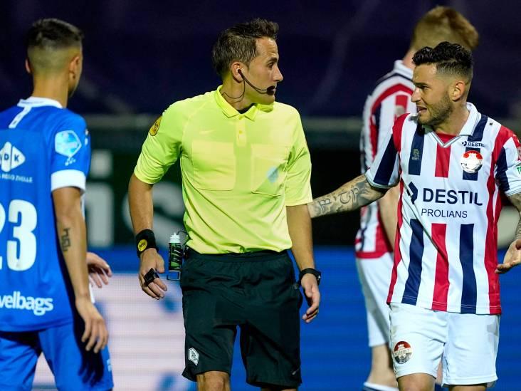 'Twee jaar geleden had ik goal Willem II goedgekeurd'