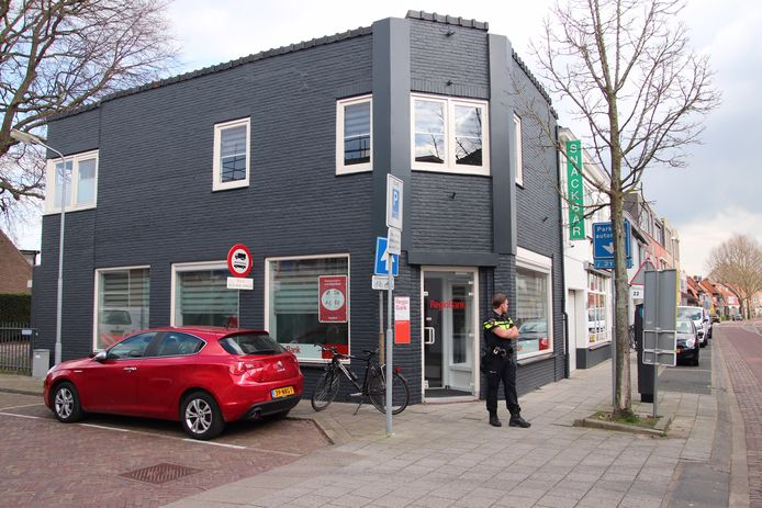 De Regiobank in Goes werd 19 maart 2019 overvallen. Het drietal moet de cel in en hangt een schadevergoeding boven het hoofd.