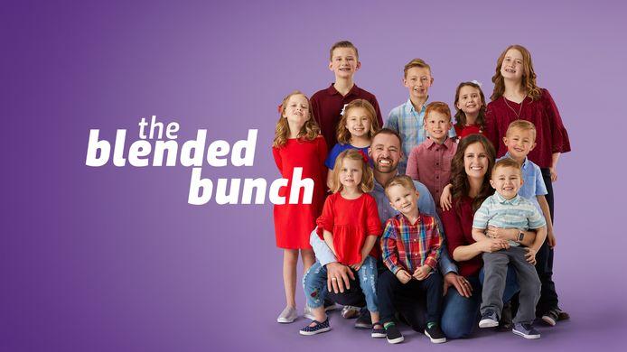 The Blended Bunch is vanavond om 21.30 uur te zien op TLC.