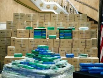240 kilo cocaïne met bestemming Antwerpen onderschept in Brazilië