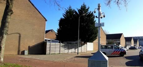 Camera kan weg nu rust terug is in Dauwendaele. 'Maar jeugd krijgt geen vrij spel'