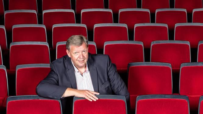 Theater Flint valt net buiten uitzonderingsregeling: 'Voor ons is het seizoen nagenoeg afgelopen'