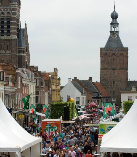 Komt er een einde aan populair zomerfeest Culemborg? 'Het wordt verstoord door de gemeente'