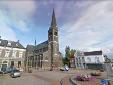 Kermis naar de Markt in Sas van Gent