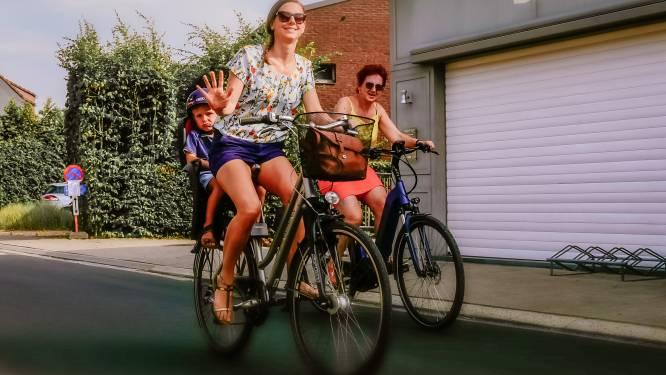 Centrum Ronde van Vlaanderen stippelt gezinsfietstocht uit met opdrachten voor de kids