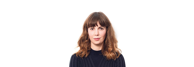 Lisa Bouyeure