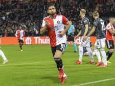 LIVE   Feyenoord op voorsprong tegen Union Berlin door goals Jahanbakhsh en Linssen